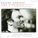 ストラヴィンスキー:火の鳥/スクリャービン:プロメテウス/Alexander Toradze, Orchestra of the Kirov Opera, St. Petersburg, Valery Gergiev