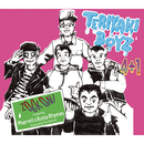 ZOCK ON! feat.Pharrell and Busta Rhymes/TERIYAKI BOYZ
