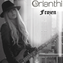 Frozen (Rock Radio Edit)/Orianthi
