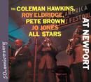 At Newport/Coleman Hawkins