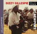 アット・ニューポート +3/Dizzy Gillespie