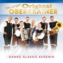 Danke Slavko Avsenik/Die Jungen Original Oberkrainer