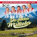 Eine Herde weißer Schafe - DAS BESTE DER FIDELEN MÖLLTALER (1971 - 2007)/Die Fidelen Mölltaler