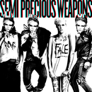 Semi Precious Weapons EP/Semi Precious Weapons