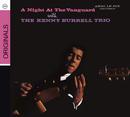 A Night At The Vanguard/Kenny Burrell
