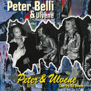 Peter & Ulvene / Live fra Hit House/Peter Belli
