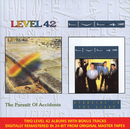 The Persuit Of Accidents & Standing In The Light/Level 42