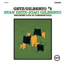 ゲッツ/ジルベルト 2/Stan Getz, João Gilberto