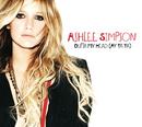 Outta My Head (Ay Ya Ya) (International Version)/Ashlee Simpson