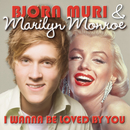 I Wanna Be Loved By You/Bjørn Muri, Marilyn Monroe
