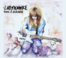 Paris Is Burning (International Single)/Ladyhawke