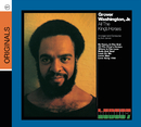 All The King's Horses/Grover Washington, Jr.