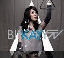 Binary/Kay Tse