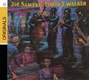 Swing Street Cafe/Joe Sample, David T. Walker