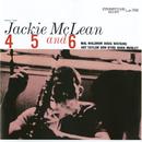 4, 5 And 6 [Rudy Van Gelder edition] (Remastered)/Jackie McLean