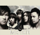 MISTER/Mr.