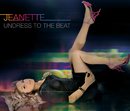 Undress To The Beat (Digital Version)/Jeanette