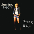 Break It Up/Jemina Pearl