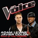 Man In The Mirror (The Voice Performance)/Adam Levine, Javier Colon