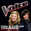 Stuck Like Glue (The Voice Performance)/Tori & Taylor Thompson