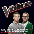Burnin' Love (The Voice Performance)/Patrick Thomas, Tyler Robinson