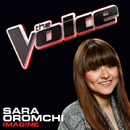Imagine (The Voice Performance)/Sara Oromchi