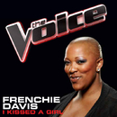 I Kissed A Girl (The Voice Performance)/Frenchie Davis