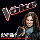 Rolling In The Deep (The Voice Performance)/Angela Wolff