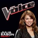 Mercy (The Voice Performance)/Julia Eason