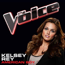 American Boy (The Voice Performance)/Kelsey Rey