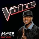 Fix You (The Voice Performance)/Javier Colon