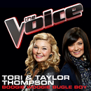 Boogie Woogie Bugle Boy (The Voice Performance)/Tori & Taylor Thompson