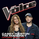 Leather and Lace (The Voice Performance)/Casey Weston, Tim Mahoney