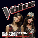 You Can't Hurry Love (The Voice Performance)/Dia Frampton, Serabee