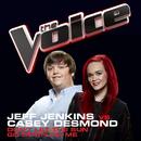 Don't Let The Sun Go Down On Me (The Voice Performance)/Jeff Jenkins, Casey Desmond