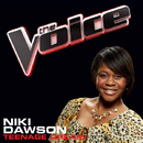 Teenage Dream (The Voice Performance)/Niki Dawson