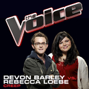 Creep (The Voice Performance)/Devon Barley, Rebecca Loebe