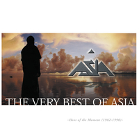 Heat Of The Moment: The Very Best Of Asia