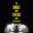 Live At Brixton Academy/Chase & Status