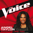 Someone Like You (The Voice Performance)/Angel Taylor