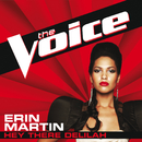 Hey There Delilah (The Voice Performance)/Erin Martin