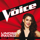 Say Aah (The Voice Performance)/Lindsey Pavao