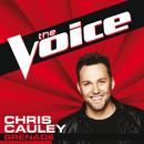 Grenade (The Voice Performance)/Chris Cauley