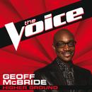 Higher Ground (The Voice Performance)/Geoff McBride