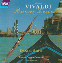 Vivaldi: Bassoon Concertos Vol. 2/Daniel Smith, English Chamber Orchestra, Sir Philip Ledger