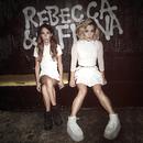 If She Was Away / Hard (Remixes)/Rebecca & Fiona