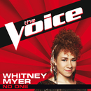 No One (The Voice Performance)/Whitney Myer