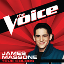 True Colors (The Voice Performance)/James Massone