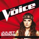 Roxanne (The Voice Performance)/Juliet Simms