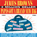 Papa's Got A Brand New Bag/James Brown, The James Brown Band
